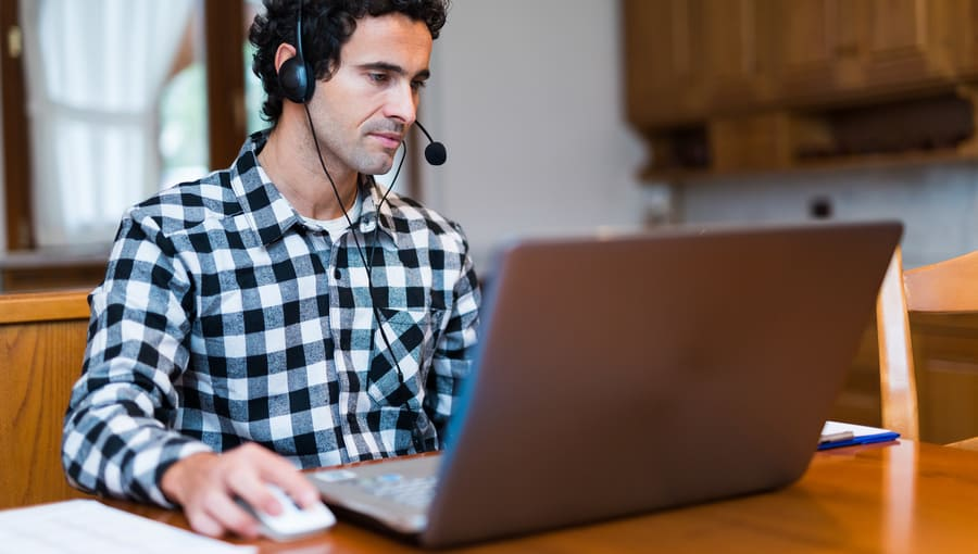 Google, Microsoft, Cisco and others help in remote work